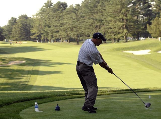 💮今日はゴルフ記念日💡