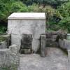 🙇移設前の墓地の現状💡💦