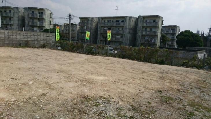 高志保駐車場5