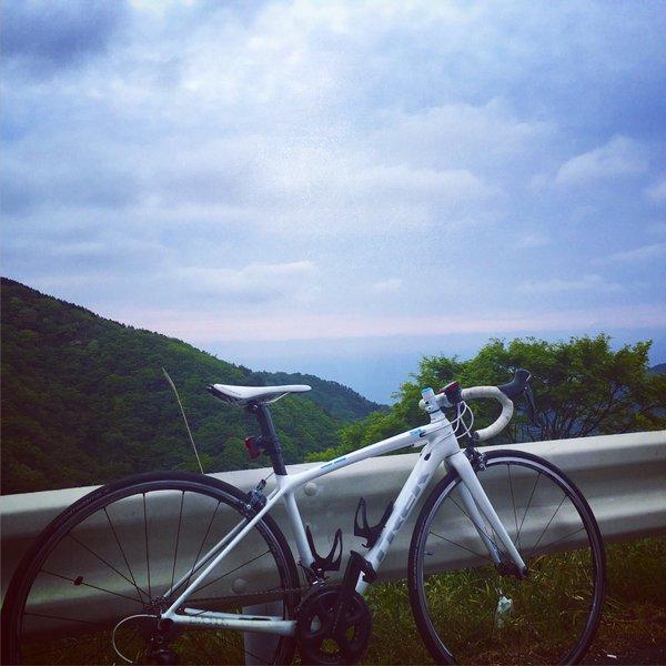 サイクリング⑤