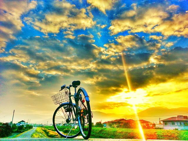 心のビタミン「神様が造られ今日を存分に喜び楽しむ」