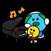 7月6日「ピアノの日」です。