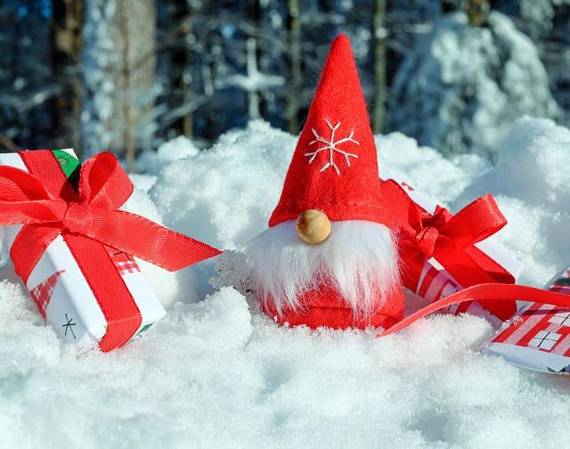 心のビタミン「本当のクリスマスの意味とは?」