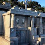 仲道家様のお墓完成しました。