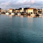ジブン時間「ふるさと・サンタモニカ・糸満漁港を散策」