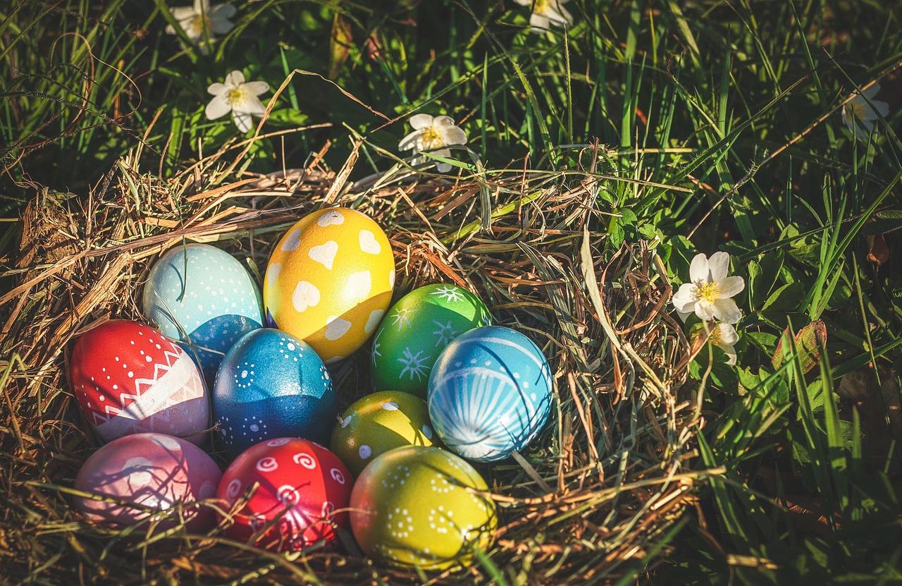 心のビタミン「イースター(復活祭)について」