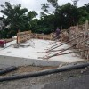 🙇宜野湾市嘉数の丘 工事☀