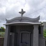 ☺お墓建立の打ち合わせ🙇