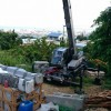 みくにの嘉数の丘の工事状況
