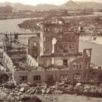 今日8月6日は「広島原爆投下記念日」です。