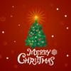 12月25日は「今日はクリスマスです」です。