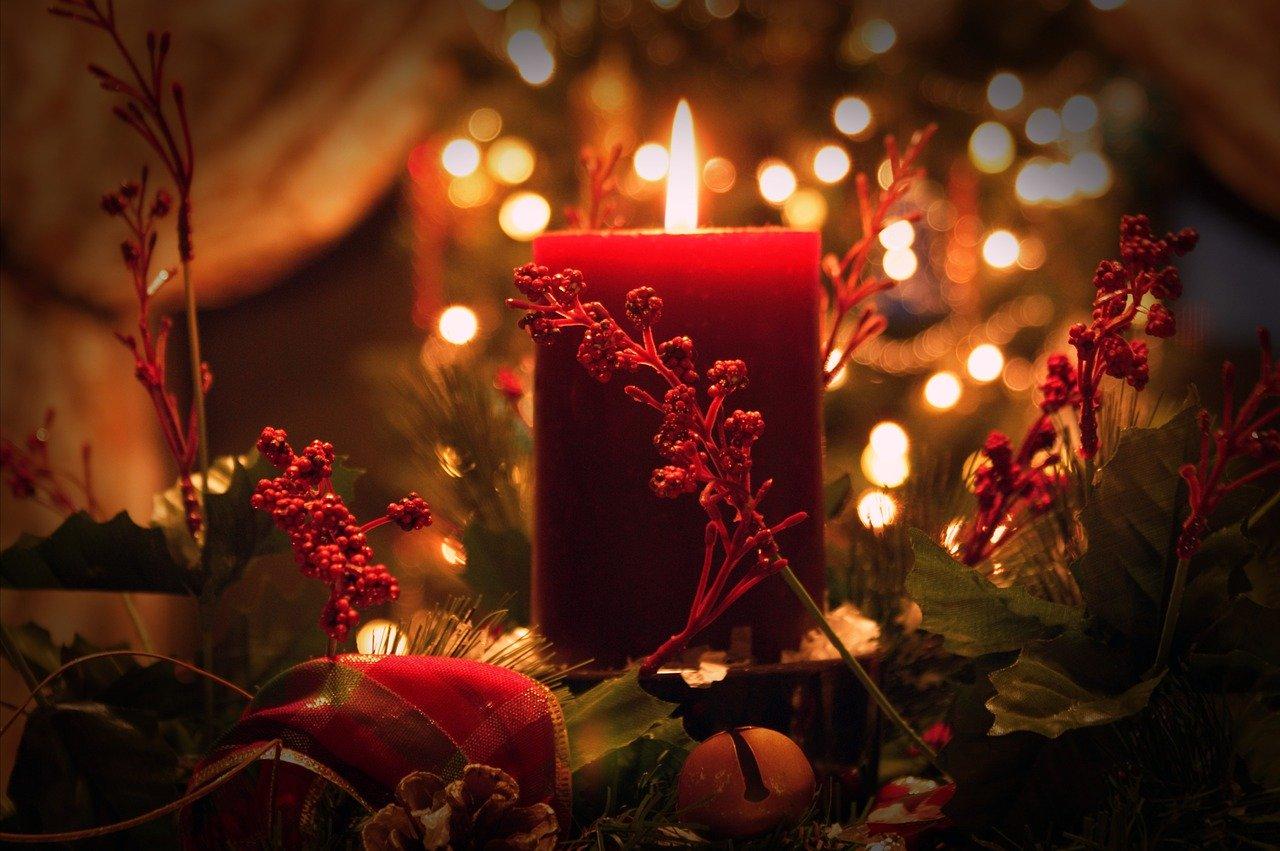 心のビタミン・アドベント・降誕節・第1主日