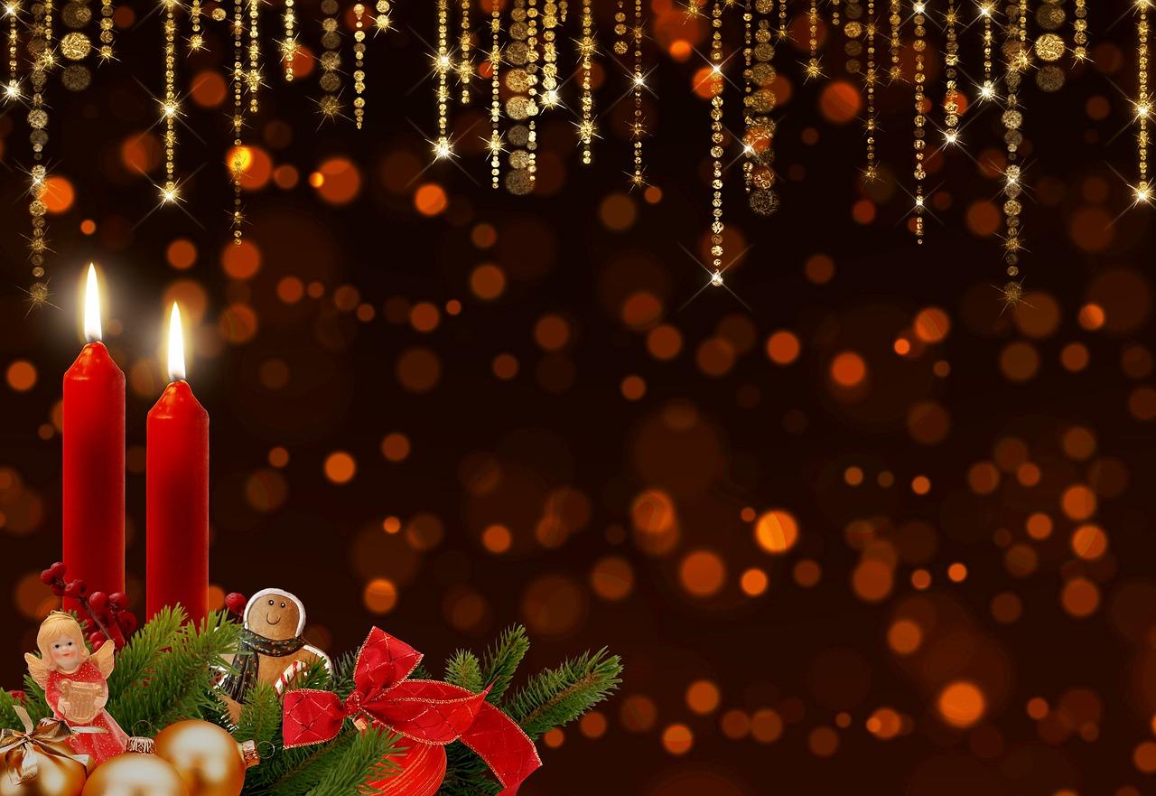 こころのビタミン・降誕節・第2主日
