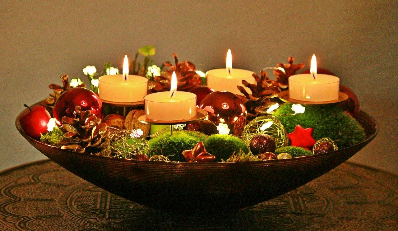 心のビタミン「本当のクリスマスの意味?とは」