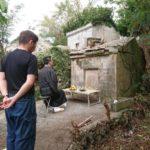 前城家様のお墓の改葬(墓じまい)について
