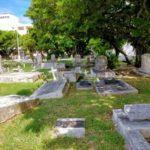 「沖縄にある外国人墓地って知ってますか?」~歴史と関わりの深い泊外人墓地の話~