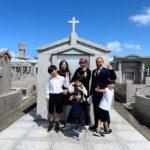 「キリスト教徒だけど、お墓はどうすればいい?」~キリスト教徒用のお墓の話~