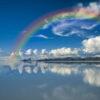 7月16日は「虹の日」です。
